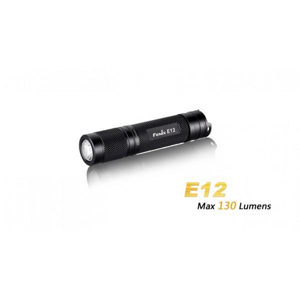 Lanterna LED Fenix E12 XP-E2 LED