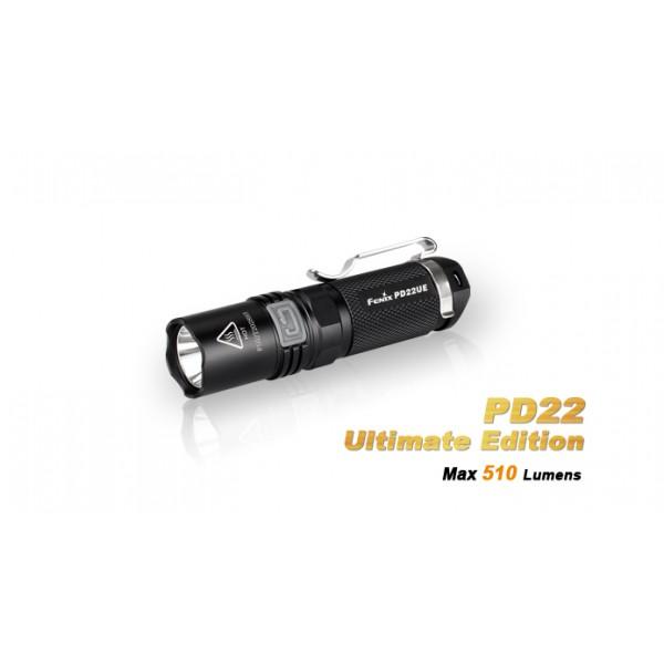Lanterna LED Fenix PD22 UE