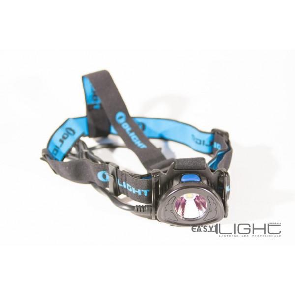 Lanternă frontală Olight H25 Wave