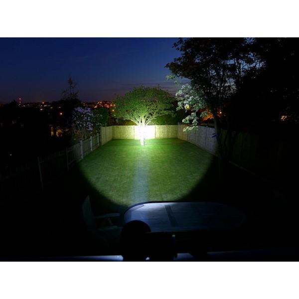 Lanternă LED Profesională Armytek Barracuda