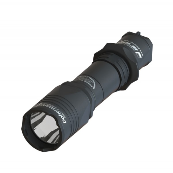 Lanterna LED Profesionala ArmyTek Dobermann