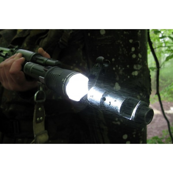 Lanterna LED Profesionala Armytek Predator V2.5 XP-G2 R5