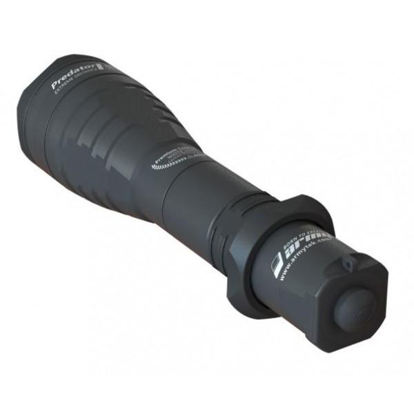 Lanterna LED Profesionala Armytek Predator V3 700 lumeni