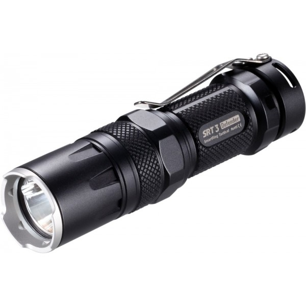 lanterna LED profesionala Nitecore SRT3