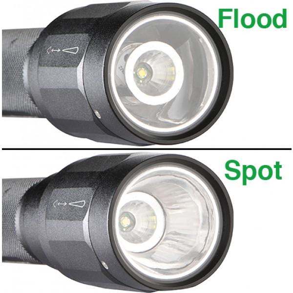 Lanterna LED profesionala Peli 2380