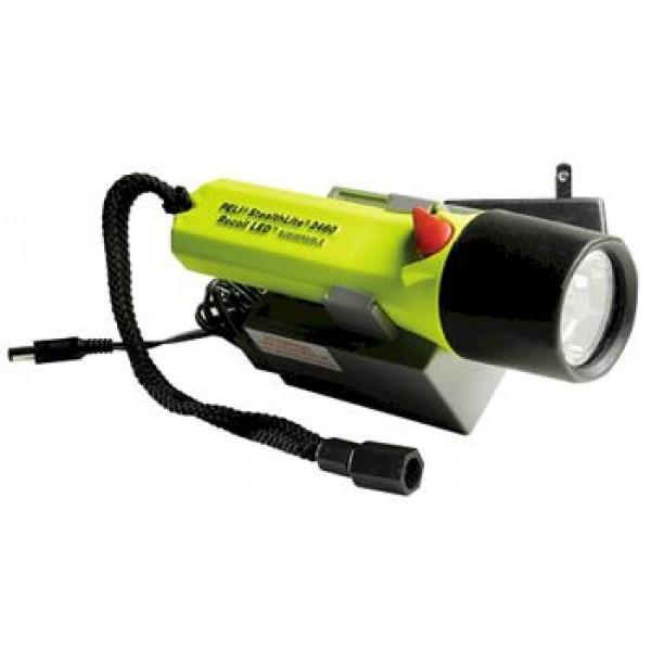 Lanternă LED reîncărcabilă Peli StealthLite 2460 Zone 1