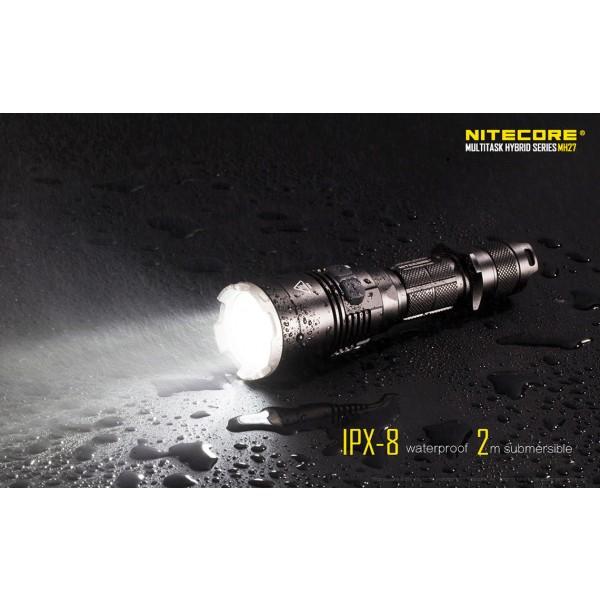 Lanterna LED tactică Nitecore MH27