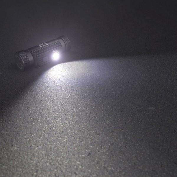 Nitecore HC60, Lanternă Frontală #3