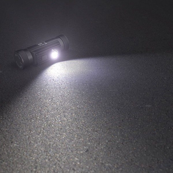 Nitecore HC60W, Lanternă Frontală #3
