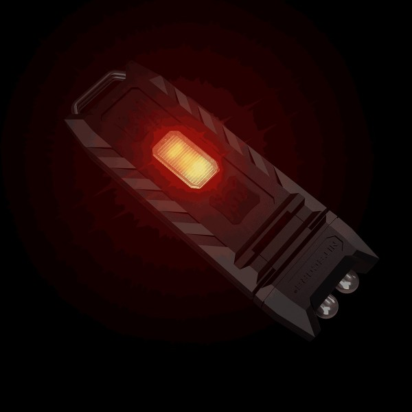 Nitecore Thumb, Lanternî LED