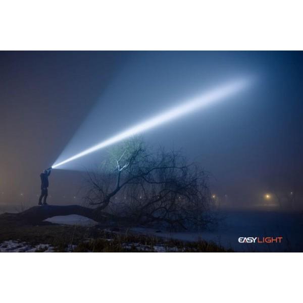 Nitecore TM38, Lanternă Reîncărcabilă