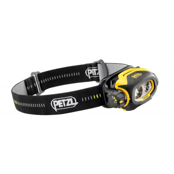 Lanterna frontala reincarcabila Petzl PIXA 3R