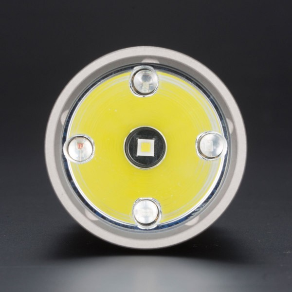 Nitecore SRT7GT, Lantern Led #17