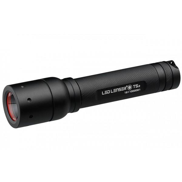 Lanterna tactica Led Lenser T5.2