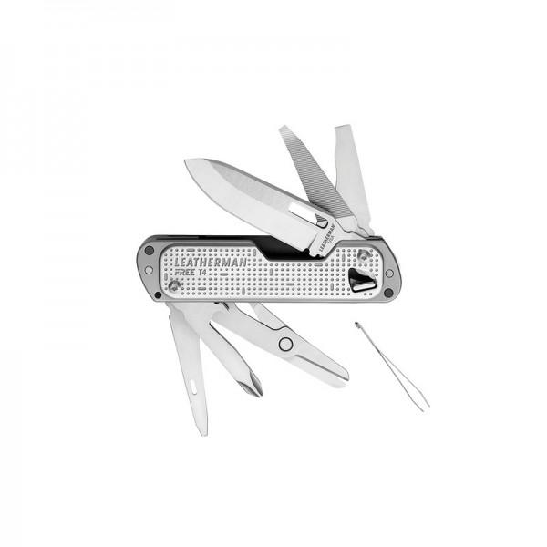 Leatherman Free™ T4, Multi-Tool