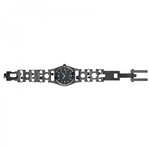 Leatherman Tread Tempo, Multi-Tool Negru