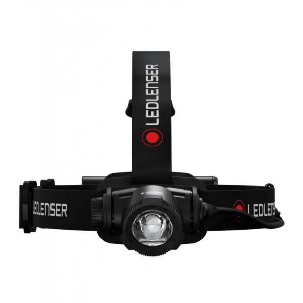 Led Lenser H7R Core, Lanternă Frontală, Reîncărcabilă, 1000 Lumeni, 250 Metri