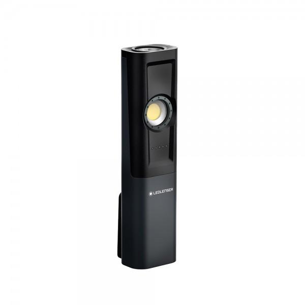 Led Lenser iw5R, Lanterna Industriala