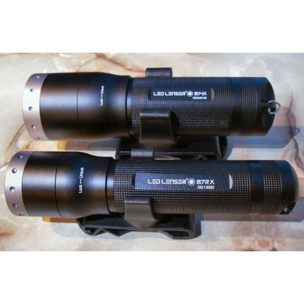 Lanternă LED Lenser M14X EasyLight România