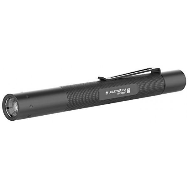 Led Lenser P4X, Lanternă Led