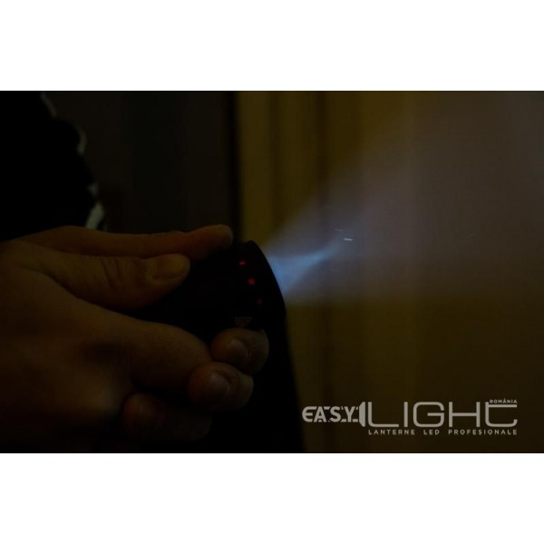 Kit Pentru Lanterna Led Lenser P7.2