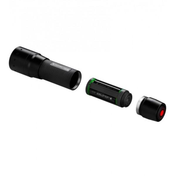 Led Lenser P7 Core, Lanternă, 450 Lumeni, 300 Metri