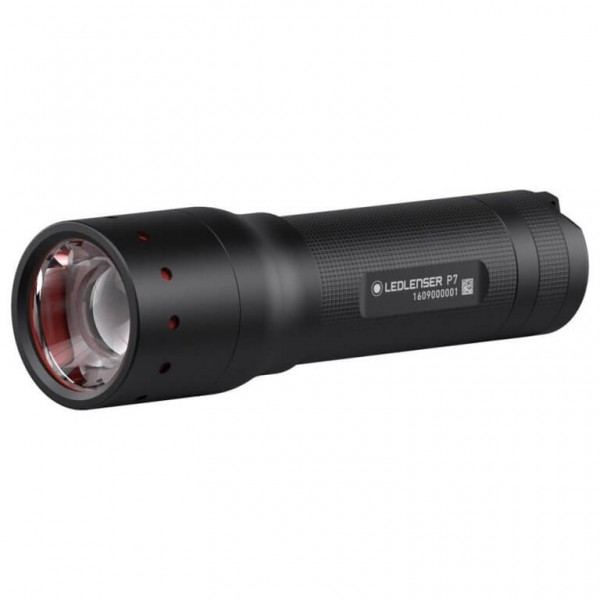 Led Lenser P7, Lanternă Led