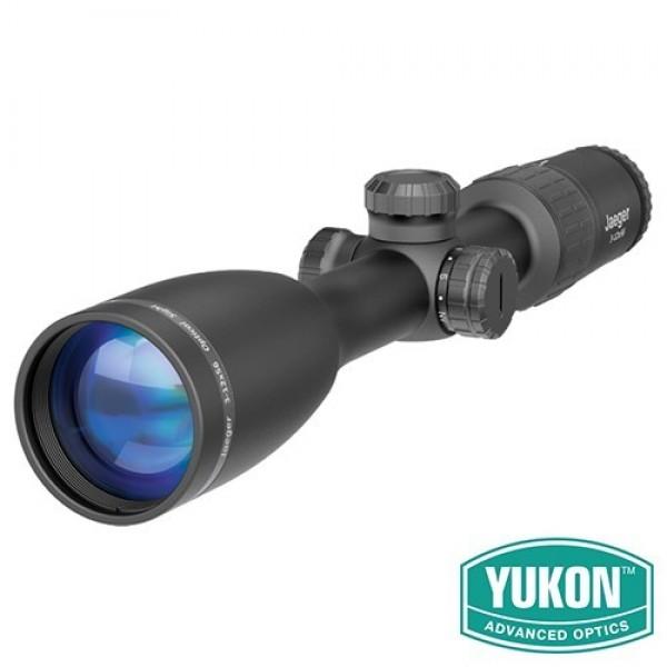 Luneta de armă Yukon Jaeger 3-12x56 M01