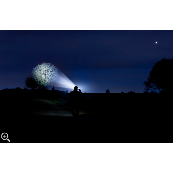 Lanterna LED Lenser M14X