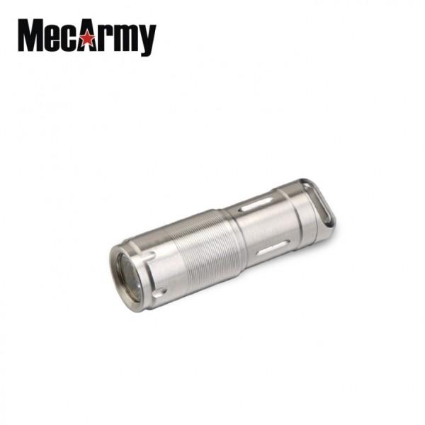 MecArmy X2S, Lanterna Reîncărcabilă