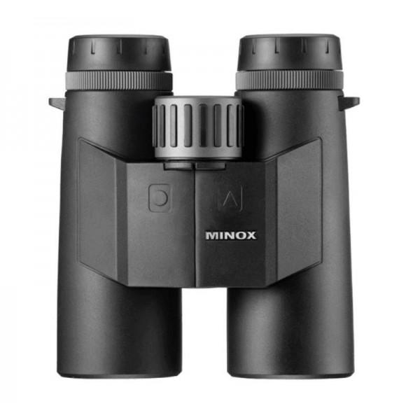 Minox X-Range 10x42, Binoclu
