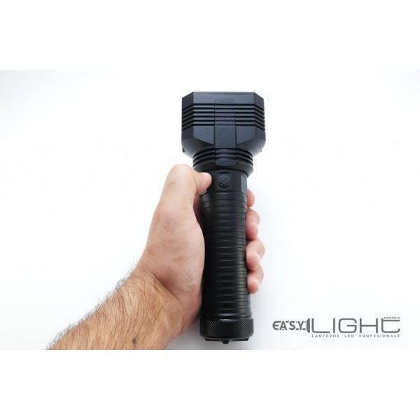 Nitecore EAX Hammer