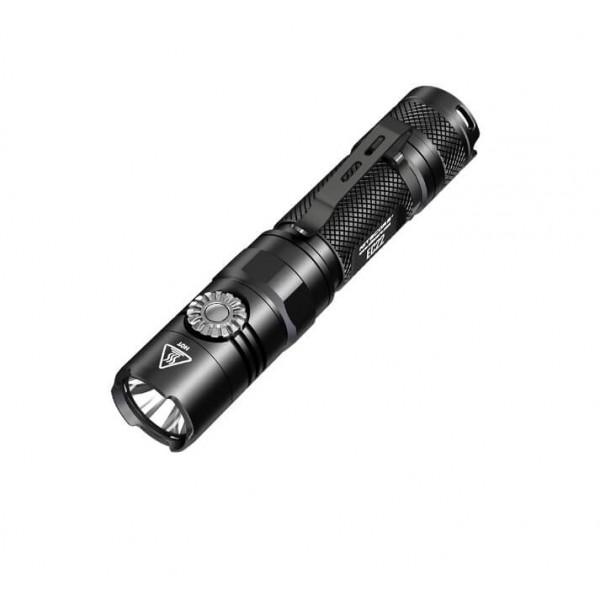 Nitecore EC22, Lanternă Profesională
