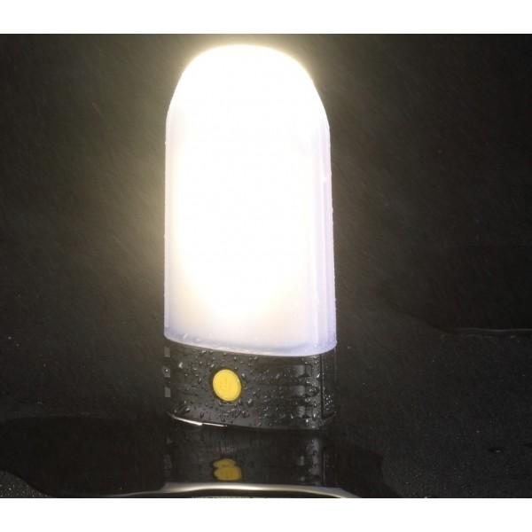 Nitecore LR50, Lanterna Camping