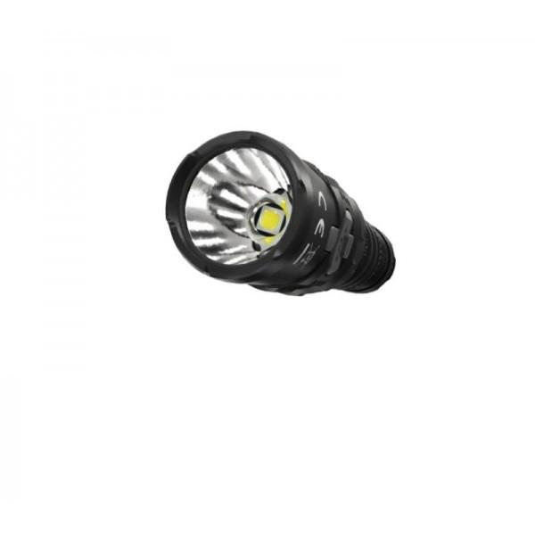 Nitecore MH12S, Lanternă, Reîncărcabilă USB-C, 1800 Lumeni, 294 Metri