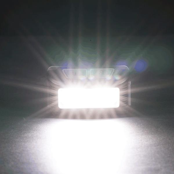 Nitecore NU10 Neagră, Lanternă Frontală