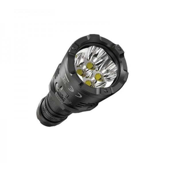 Nitecore P20iX, Lanterna reincarcabila USB-C, 4000 Lumeni, 221 Metri