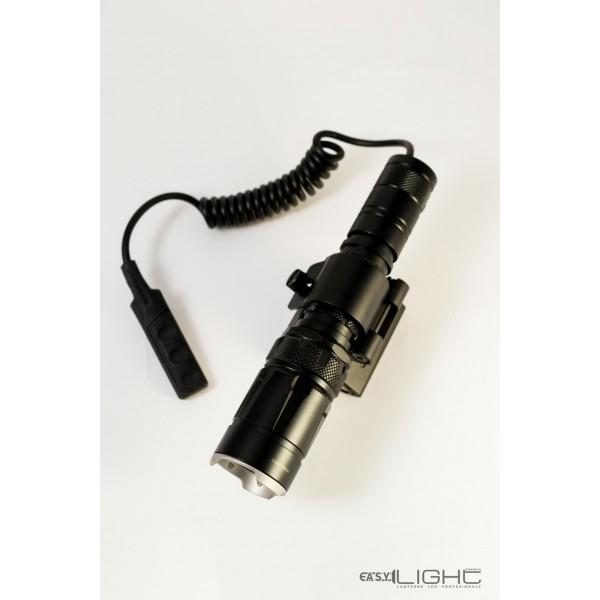 Lanterna LED profesionala Nitecore SRT6