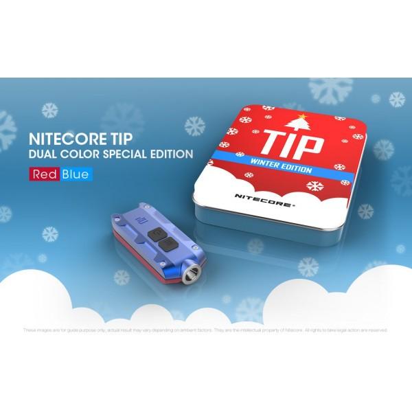 Nitecore Tip (Set-Cadou De Sărbători)