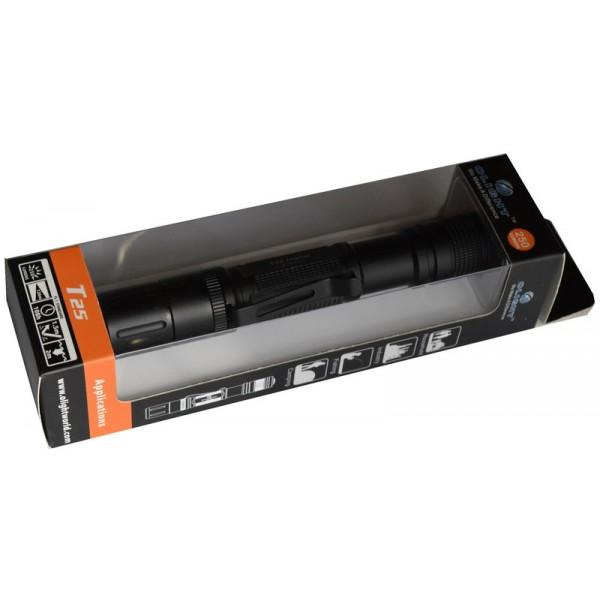 Lanterna LED T25-G2