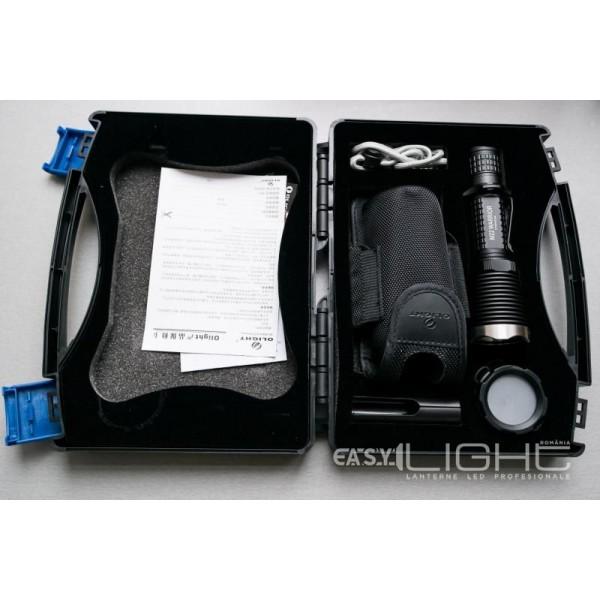 lanterna de vanatoare olight m22