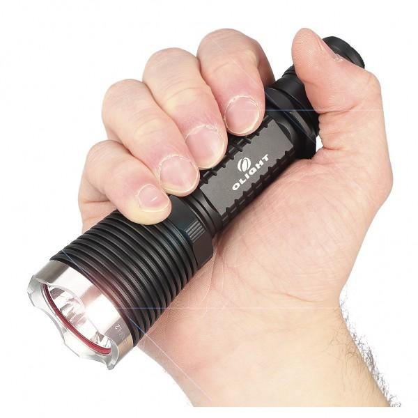 Lanterna LED tactica Olight M22