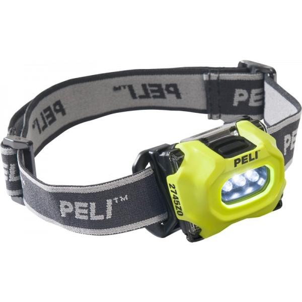 Peli 2745Z0, Lanterna Frontala ATEX