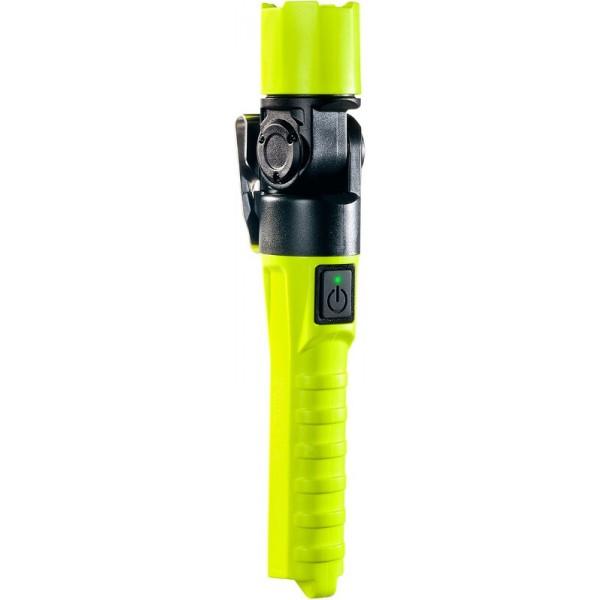 Peli 3315RZ1-RA, Lanterna Profesională
