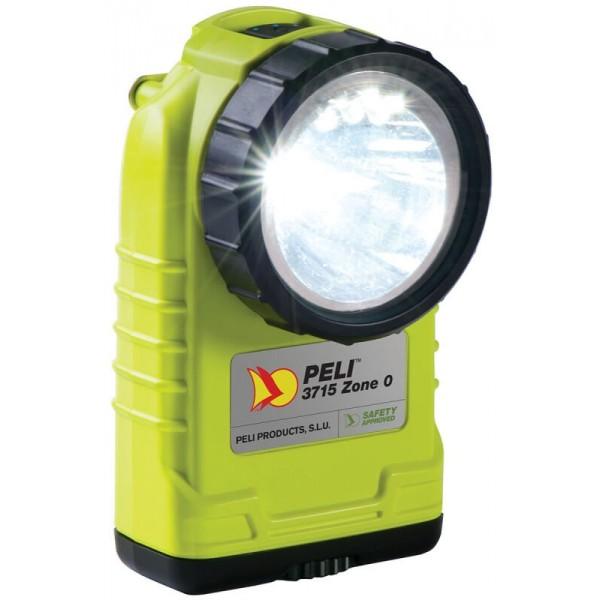 Peli 3715Z0, Lanterna ATEX