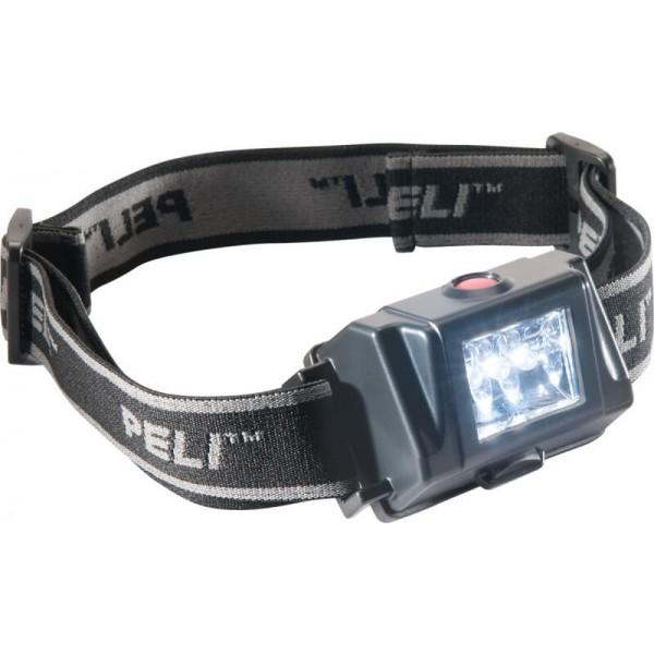 Peli HeadsUp Lite 2610Z0, Lanternă Frontală ATEX