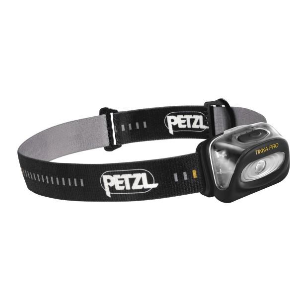 Petzl TIKKA PRO (Lanternă Frontală)