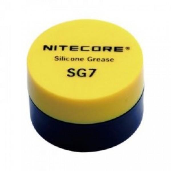 Silicon SG07 Nitecore