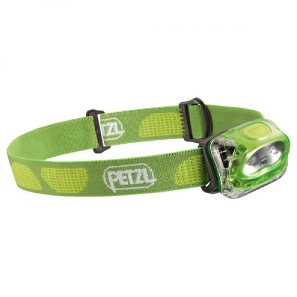 Lanterna frontala Petzl TIKKINA 2