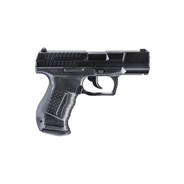 Umarex Walther P99 DAO, Pistol Airsoft, CO2, Blowback